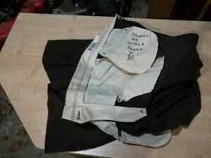 Pants signed by B.A. Johnston  Kitchener / Waterloo Kitchener Area image 1