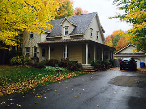 Beautiful home in St-Lazare, open house Sunday oct 30th