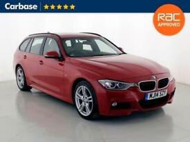 2014 BMW 3 SERIES 330d xDrive M Sport 5dr Step Auto Estate