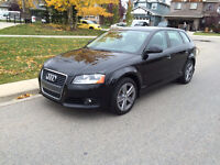 2009 Audi A3 2.0 Turbo Sport Hatchback