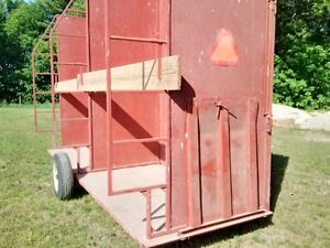 Trailer - Elephant Wagon For Sale London Ontario image 8