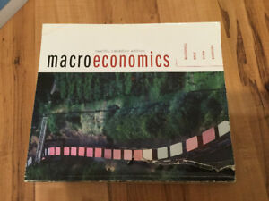 Textbooks for Sale (Economics, Accounting - Ryerson - Nelson etc