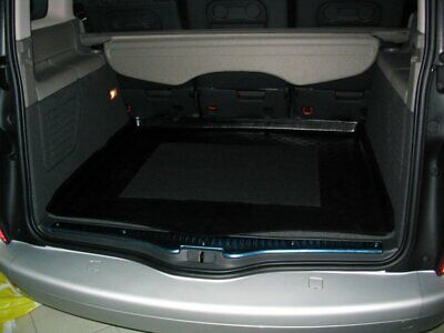Kofferraumwanne für Renault Espace 4 JK Facelift Van Kombi 5-türer 2010-2012 5Si