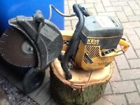 2 stone cutters spares or repairs