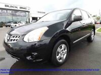 2011 NISSAN Rogue FWD S, AUTO, A/C, CRUISE, GR. ELECTR.,