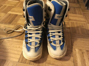Snowboard boots Men's size 8.5