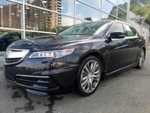 2015 Acura TLX Technology Package SH-AWD