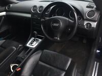 BREAKING BREAKING CONVERTIBLE B6 AUDI VW