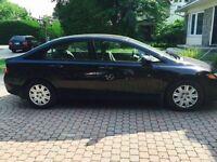 2007 Honda Civic DXG Low KMs Lady Driven