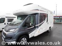 Auto-Trail Tracker RS Motorhome SAVE £4,300 OFF RRP MANUAL 2018