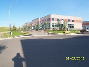 Fully Furnished Office /Warehouse Space for Lease