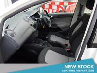 2012 SEAT IBIZA 1.2 TDI CR Ecomotive SE 5dr