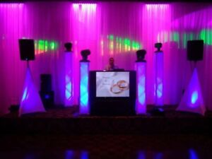 dj services for wedding