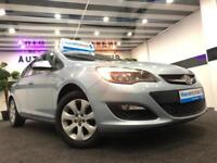 Vauxhall/Opel Astra 1.6i VVT 16v ( 115ps ) 2014MY Design / LOW MILEAGE / 1 OWNER