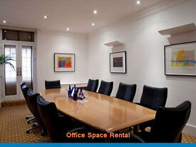 Furnished - ( CAVENDISH SQUARE - MAYFAIR -W1G) Office Space to Let in West End - Central London
