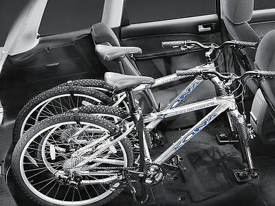 Genuine Ford C-Max (11/2010 ></noscript>) Interior Bike Carrier (1233833)