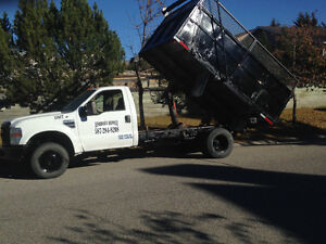 AFFORDABLE DISPOSAL SERVICE JUNK&GARBAGE REMOVAL