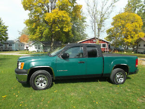 2009 GMC Sierra 1500 Pickup Truck(cert. & e-tested)