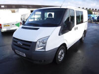 transit 60 plate 1 owner 116k m.o.t. nov drive's loke new not had a hard life ! £3299nd