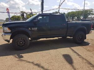 2014 Ram 3500 SLT Custom Lifted Truck