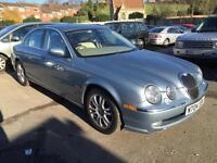 Jaguar S-TYPE 3.0 V6 auto SE - 2004 04