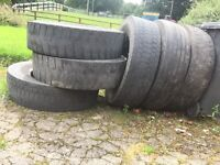 Lorry Tyres (free)