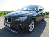 2010 60 BMW X1 2.0 SDRIVE18D SE 5D 141 BHP DIESEL
