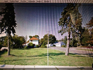 Residential/Commercial Vacant Land-Zoned for Triplex
