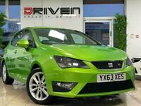 STUNNING (2013) SEAT IBIZA FR TSI 1.2 5DR + FSH + FREE DELIVERY TO YOUR DOOR