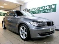 BMW 1 SERIES 2.0 116d SPORT [BMW SERVICE HISTORY and 30 TAX]