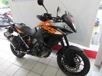 KTM 1050 ADVENTURE 15, 65 REG ONLY 8150 MILES, EXCELLENT CONDITION...