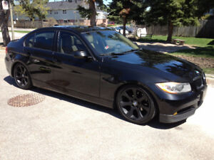 2006 BMW 3-Series Sedan - $4500 OBO
