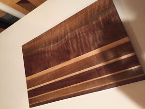 Custom cutting boards/cheese boards Kitchener / Waterloo Kitchener Area image 5