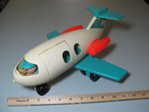 Fisher Price - Airport