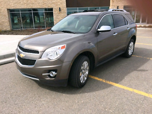 2011 Equinox for sale!!