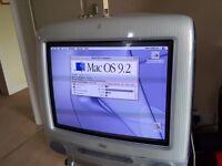 IMac OS 9.2.2