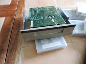 Vintage Colorado Jumbo 250 IDE Tape Backup Drive w/extras