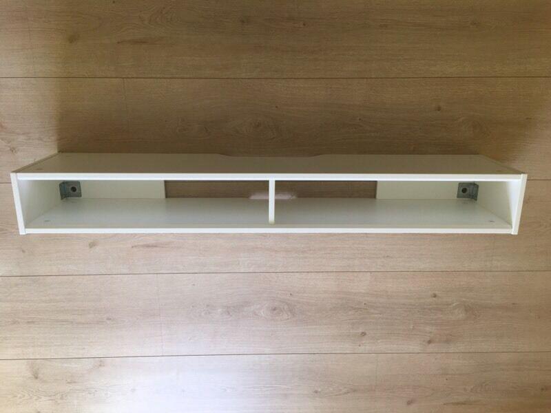 Ikea Ramsatra Tv Shelf