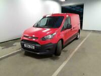 2014 Ford Transit Connect 210 ECONETIC P/V BIGGER LWB MID SIZE AIR CON 1 OWNER