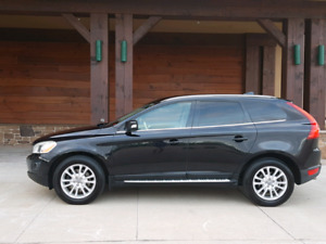 VOLVO XC 60 AWD*SUPER CLEAN* SAVE $50,000. OVER A NEW ONE!!
