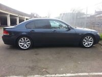 BMW 730i SPORT, 3.0. 6 SPEED – AUTO – PROFESSIONALLY CONVERTED TO LPG. APPROX 40 MPG LOCAL DRIVING!!