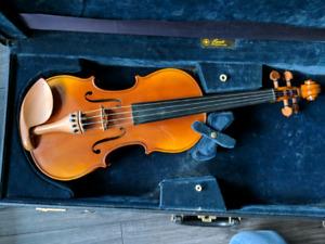 4/4 Fiddle/Violin