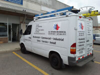 HVAC Contractor For Hire