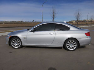 2011 BMW 328 Xi Coupe