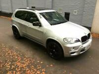 2010 BMW X5 3.0 35d M Sport xDrive 5dr for sale  Cheadle, Manchester