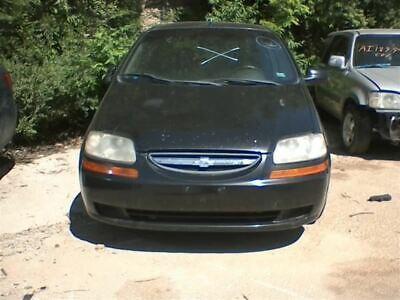 Passenger Right Headlight Hatchback Fits 04-08 AVEO 658335
