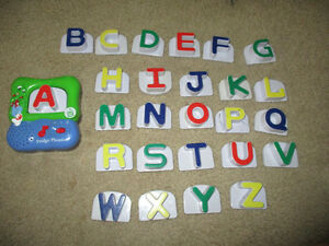 Leap frog fridge phonics Kitchener / Waterloo Kitchener Area image 1