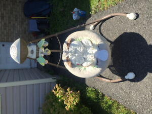 Fisher Price Infant Swing  $40