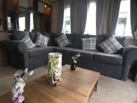 Sited Static Caravan For Sale, Family Fun Holiday Park. Pet Friendly.