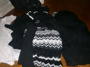 Ladies brand name clothing bundle / all large / all for 50.00